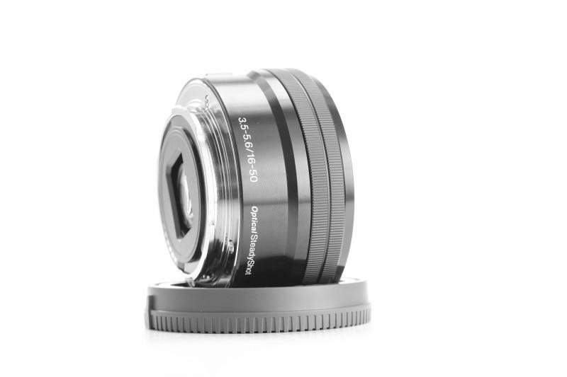 Sony 16-50 mm