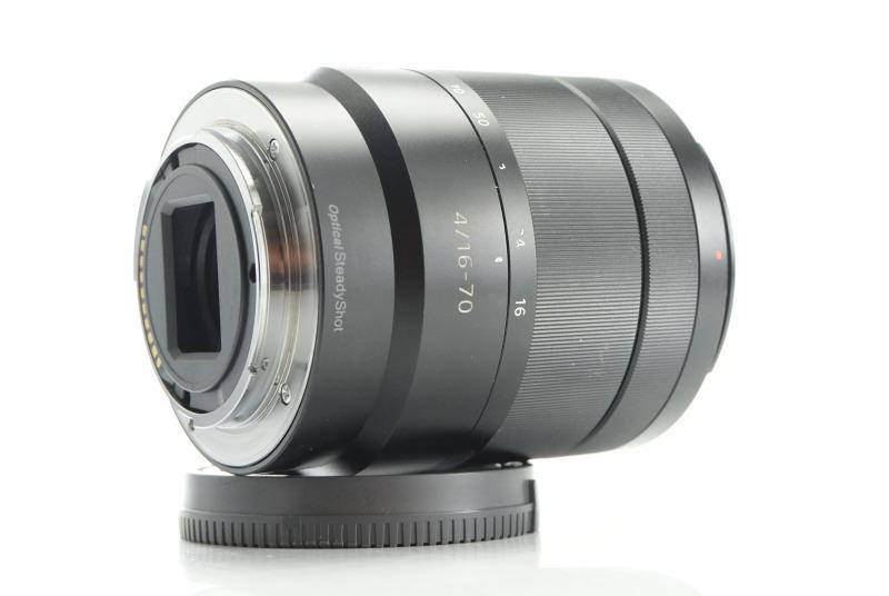 SONY 16-70 mm f/4 Vario-Tessar T*