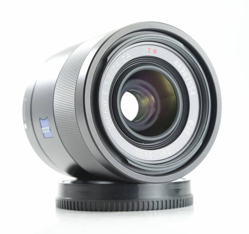 Sony 24 mm f/1,8 Sonnar T* SEL