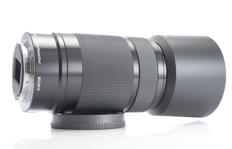 SONY 55-210 mm f/4,5-6,3 TOP