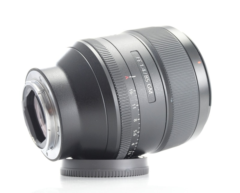 SONY FE 85 mm f/1,4 G Master