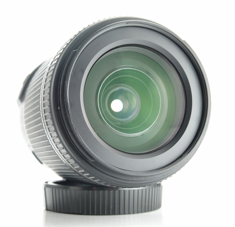 Tamron 18-200mm f/3,5-6,3 Di II VC pro Canon