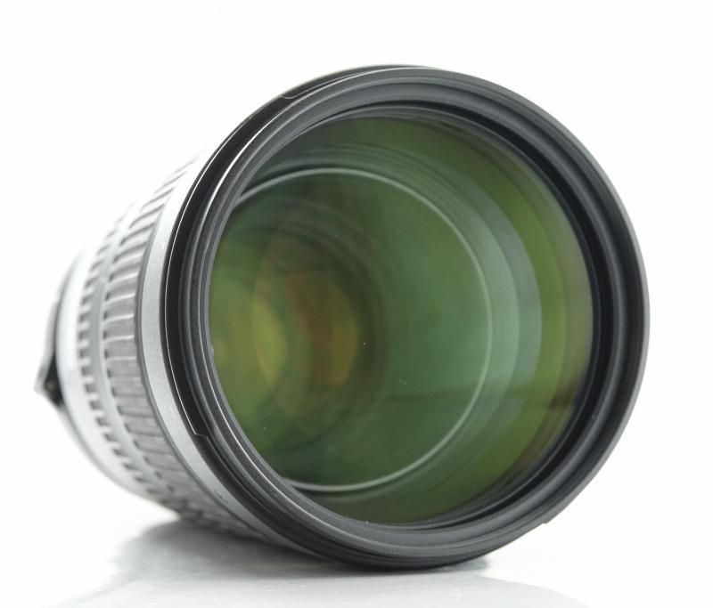 TAMRON 70-200 mm f/2,8 SP Di VC USD pro Nikon