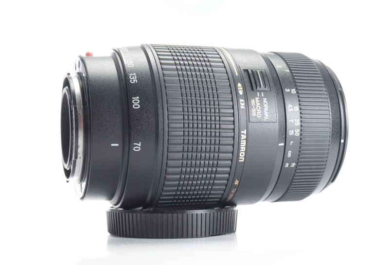 Tamron AF 70-300mm f/4,0-5,6 Di LD Macro pro Sony