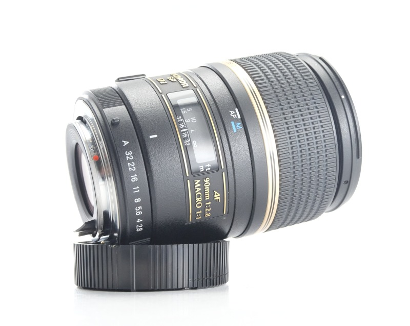 Tamron AF SP 90mm f/2,8 Di Macro pro Pentax TOP