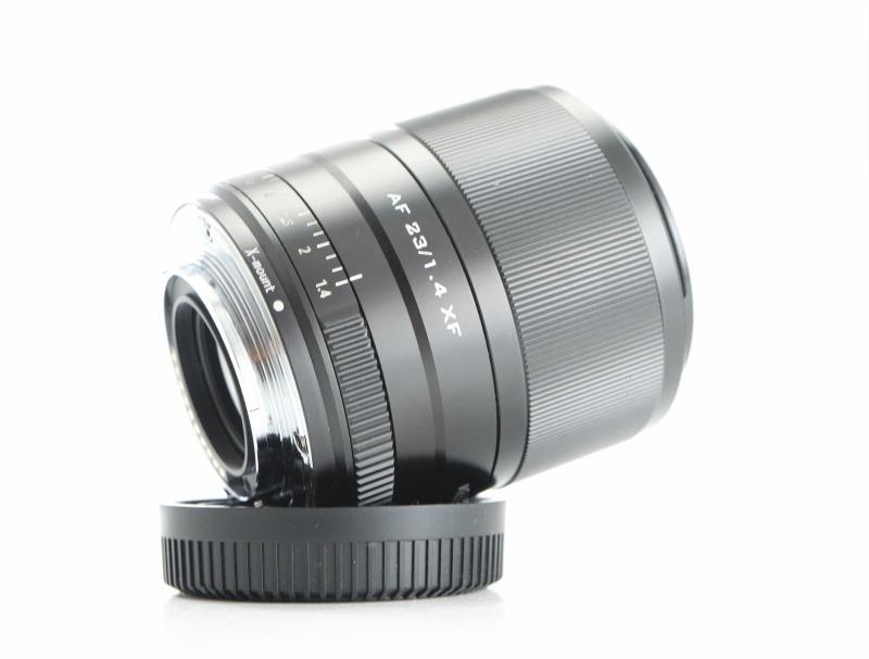 Viltrox 23mm f/1.4 XF