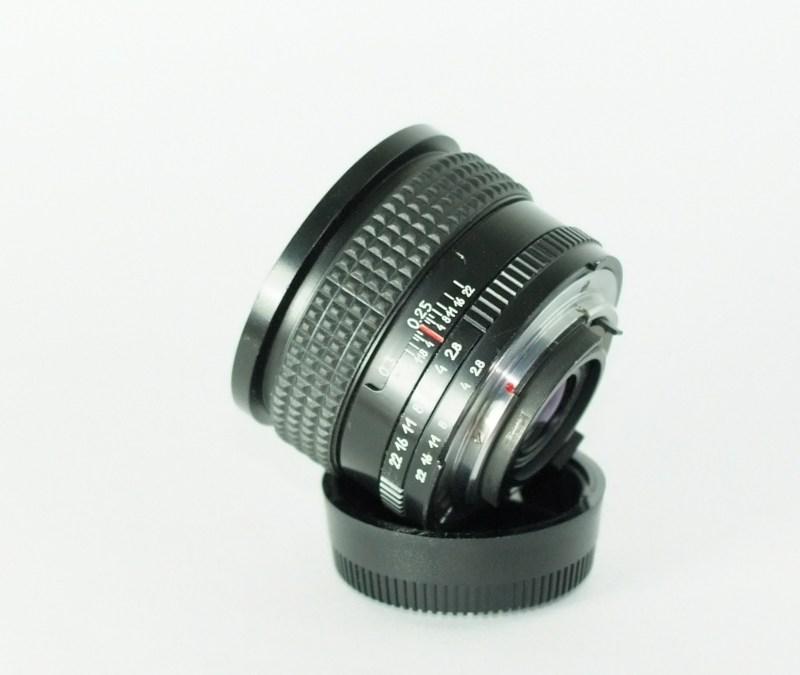 Arsat MF 20mm 2.8 pro NIKON