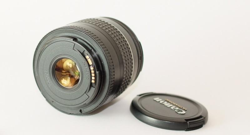 Canon EF 22-55mm USM