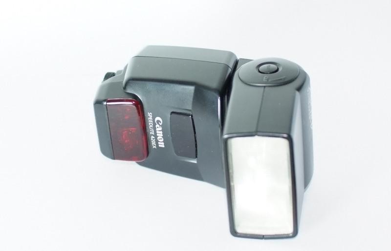 Canon SpeedLite 420 EX
