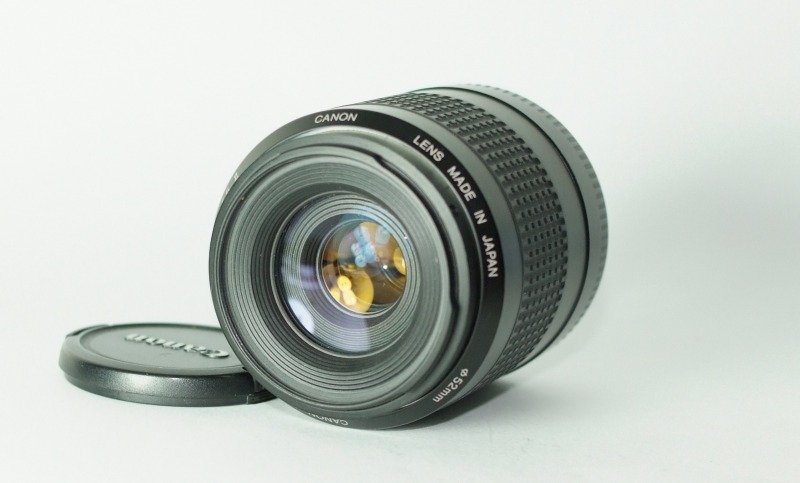 Canon EF 80-200mm