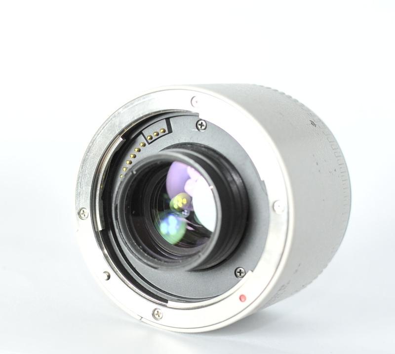 Canon Extender EF 2 X