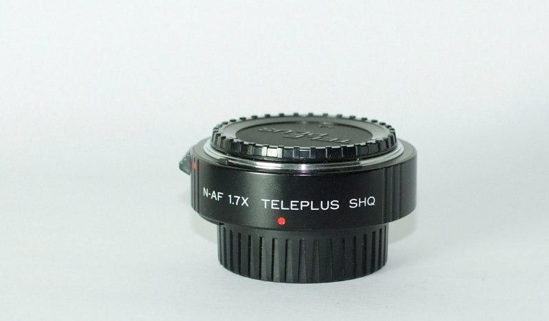 Telekonvertor Teleplus 1,7x SHQ pro NIKON