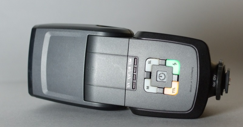 Metz MB 44 AF-1 digitalpro OLYMPUS