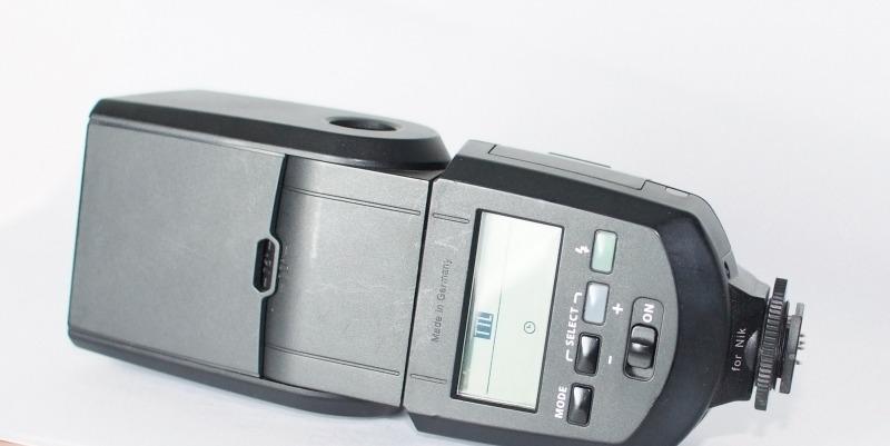 Metz MB 48 AF-1 digital pro NIKON