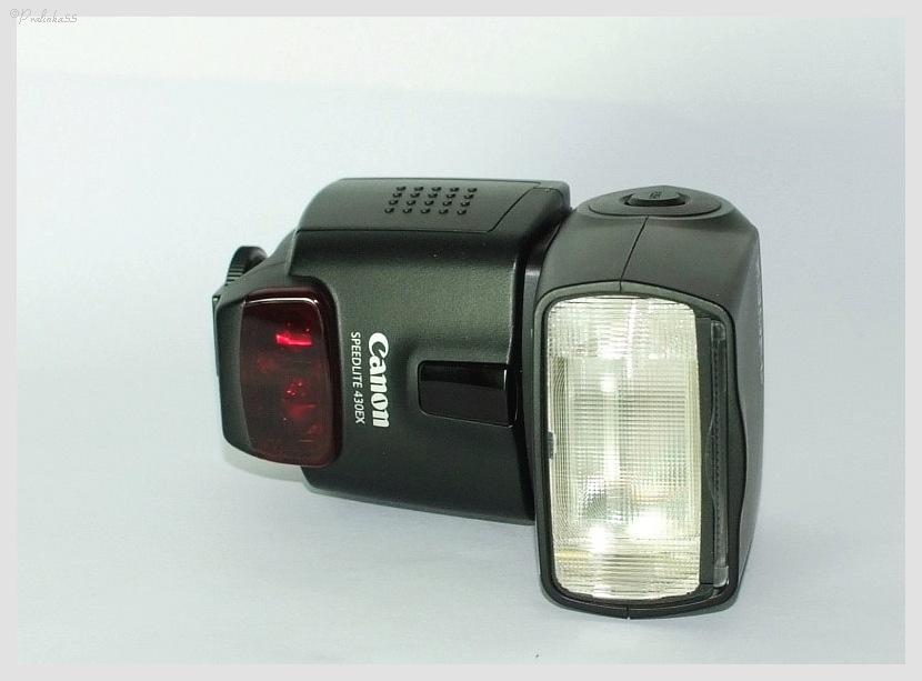 Canon Blesk externí SpeedLite 430EX