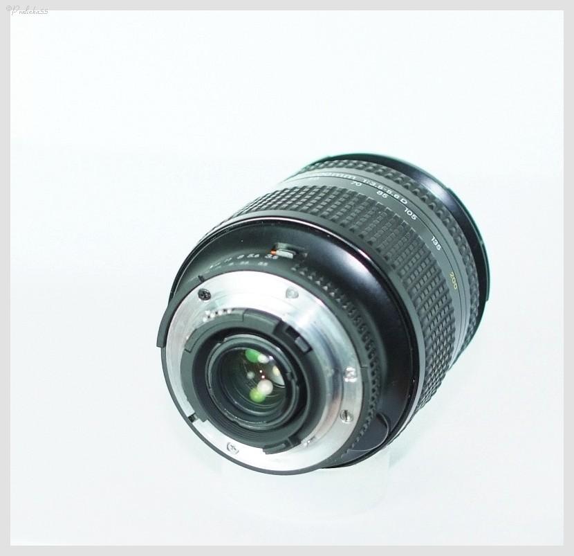 Nikkor AF 28-200mm D