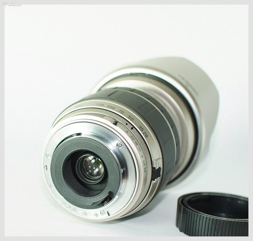 TAMRON 28-200mm f/3,8-5,6 pro Pentax