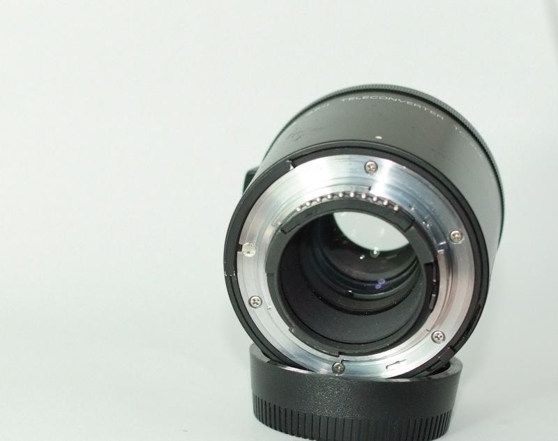 Nikon telekonvertor Nikon TC-20E 2x