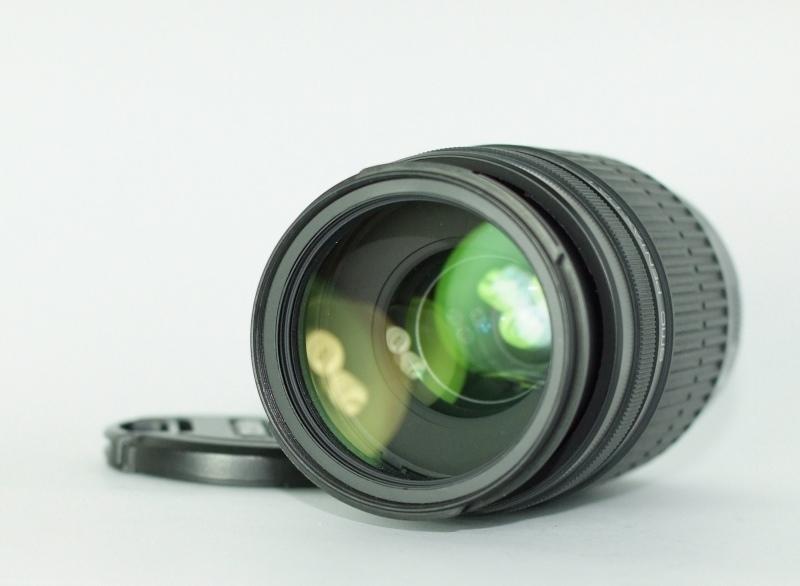 Pentax DA 55-300 mm F 4,0-5,8 ED