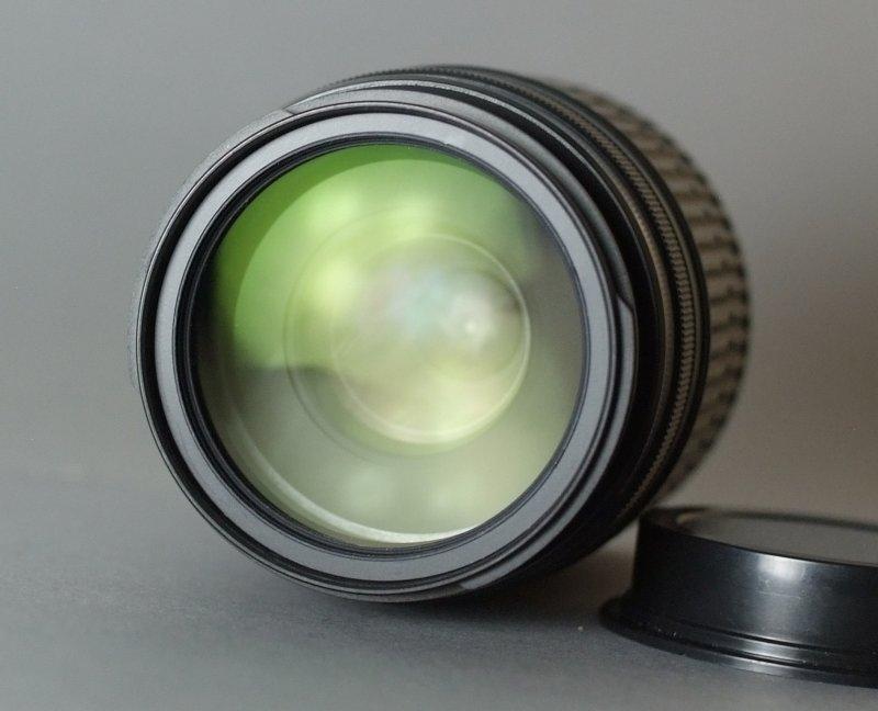 Pentax DA 55-300 mm F 4,0-5,8 ED SUPER STAV