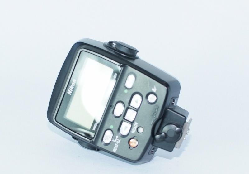 Jednotka Nikon SU-800
