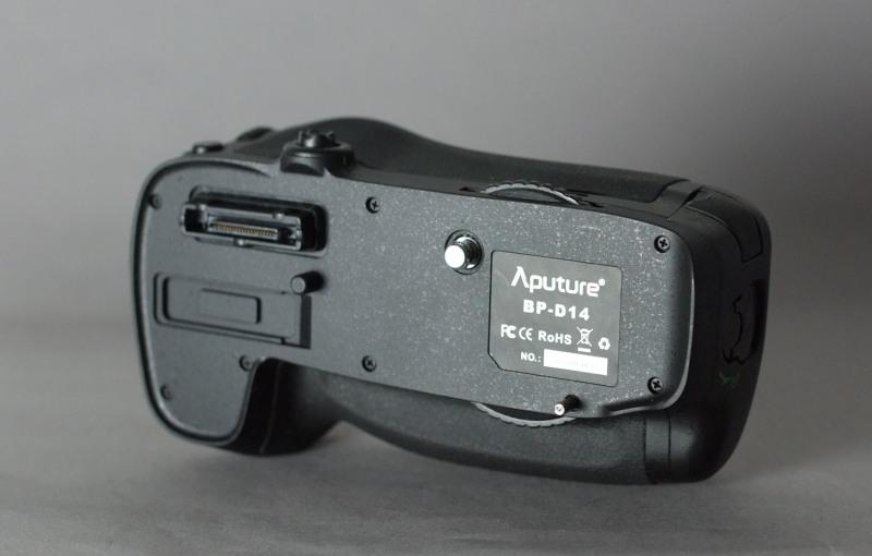 Bateriový grip Aputure BP-D14 pro NIKON D600