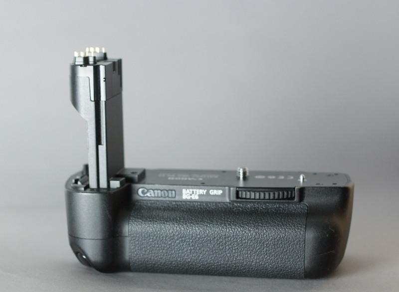 Canon BG-E6 SUPER  STAV