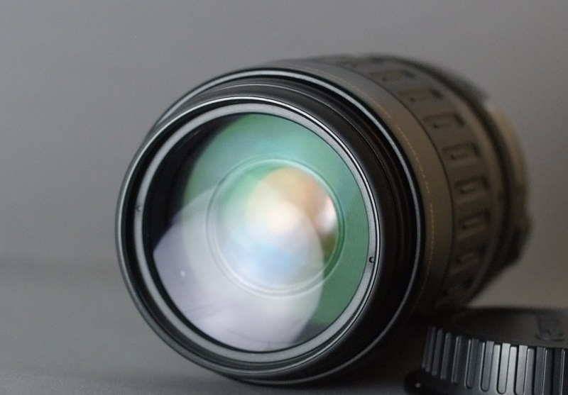 Canon EF 100-300mm f/4.5-5.6 USM TOP STAV