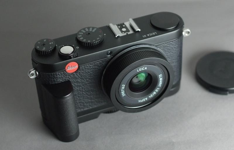 Leica X1 SUPER STAV