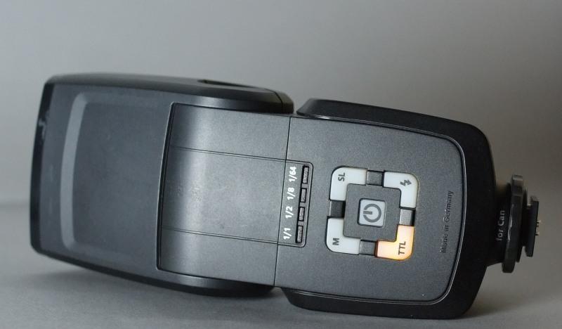 Metz MB 44 AF-1 digital pro CANON