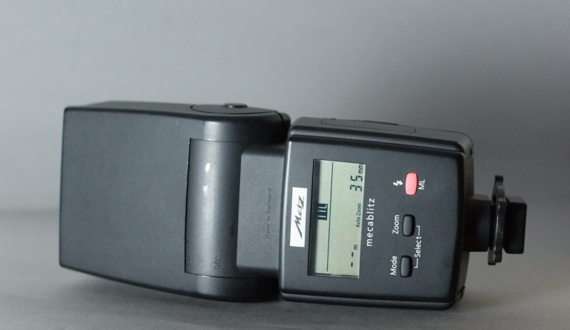 Metz MB 54 AF-1 digital pro SONY / Minolta