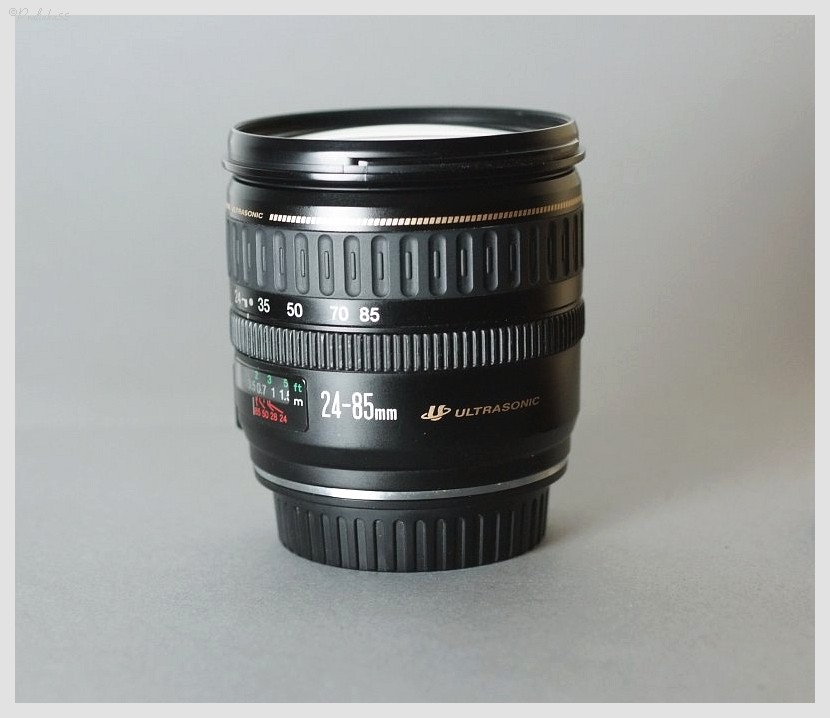 Canon EF 24-85mm f/3.5-4.5 USM