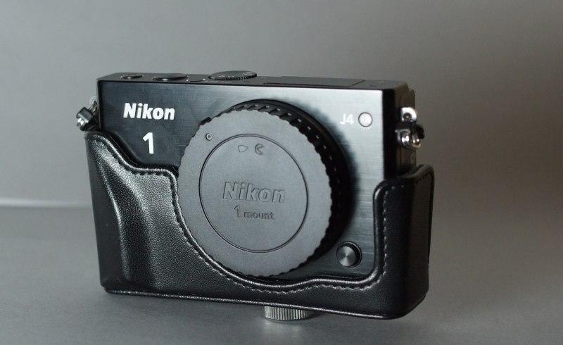 Nikon 1 J4 záruka 4/2017