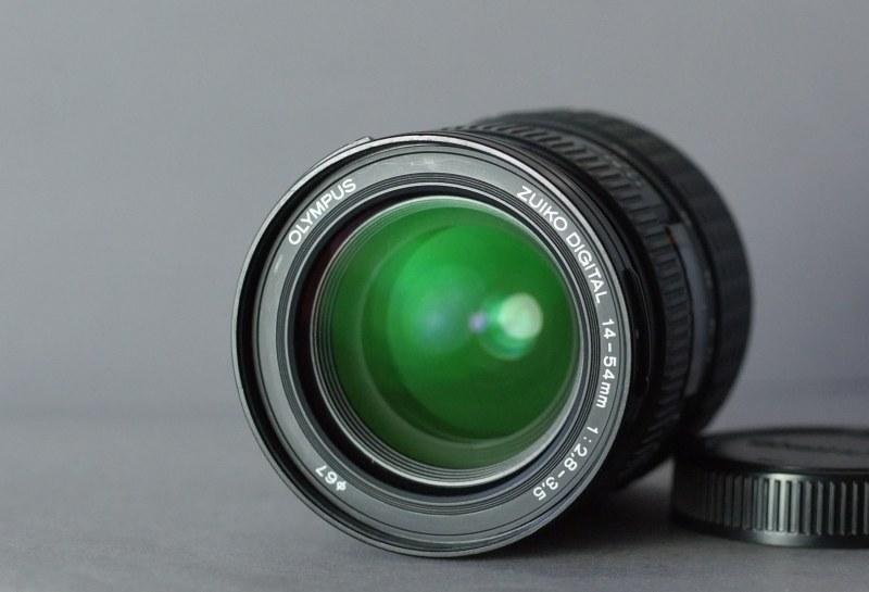 Olympus ZUIKO 14-54mm f/2,8-3,5