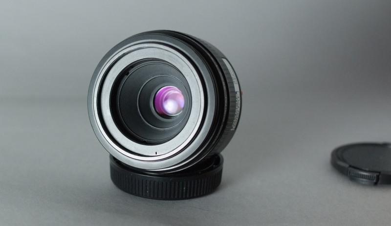 Olympus Zuiko Digital 35mm Makro f/3,5 SUPER STAV
