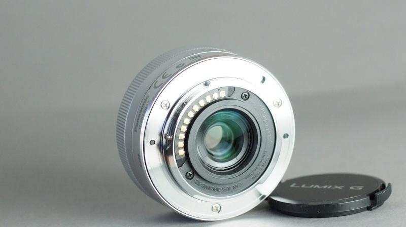 Panasonic Lumix G VARIO 12-32mm záruka 8/2018