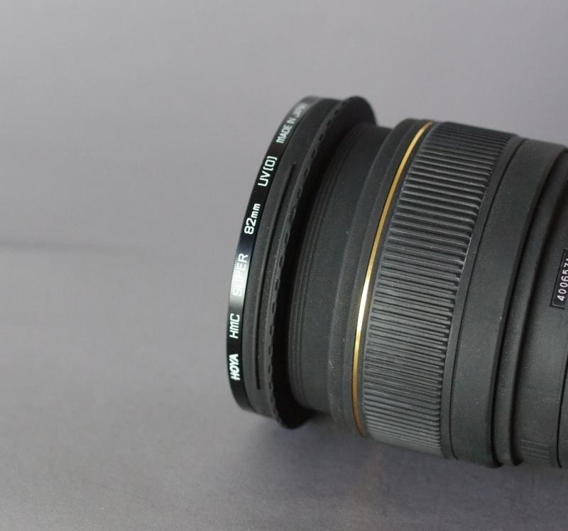 Sigma 24-70/2.8 EX DG MACRO pro SONY