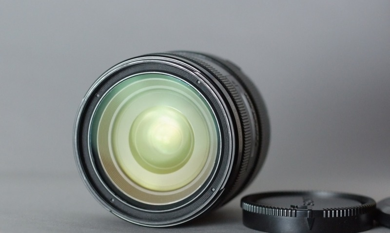 Sony 16-50 mm f/2,8 SSM