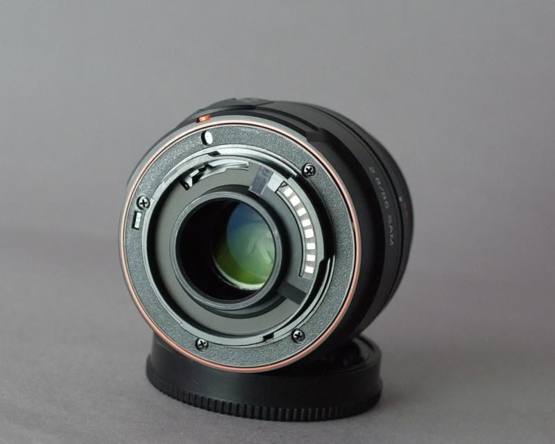 Sony 85mm f/2,8