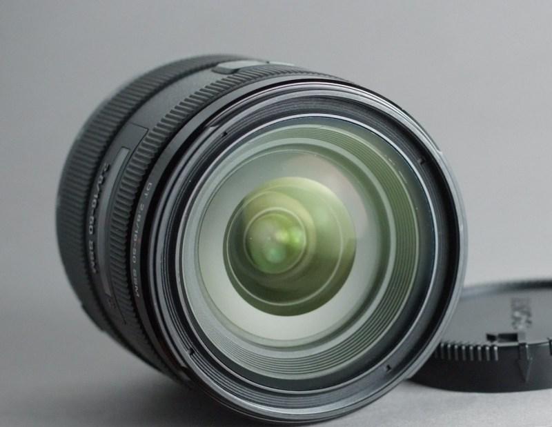 Sony 16-50 mm f/2,8 SSM TOP STAV