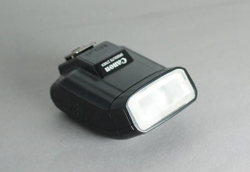 Canon SpeedLite 270EX SUPER STAV