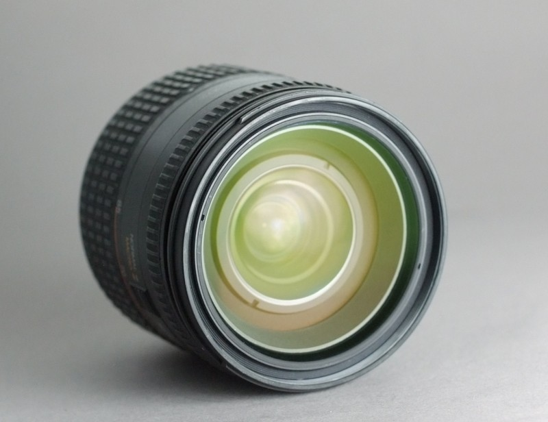 Nikkor AF 24-85mm f/2.8-4 D IF + UV + CPL