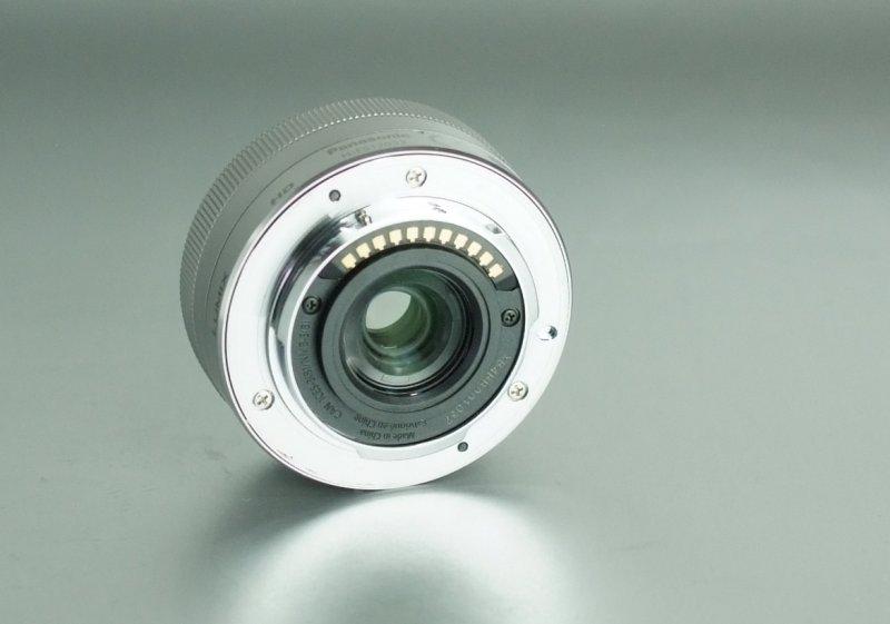 Panasonic Lumix G VARIO 12-32mm f/3.5-5.6 ASPH.
