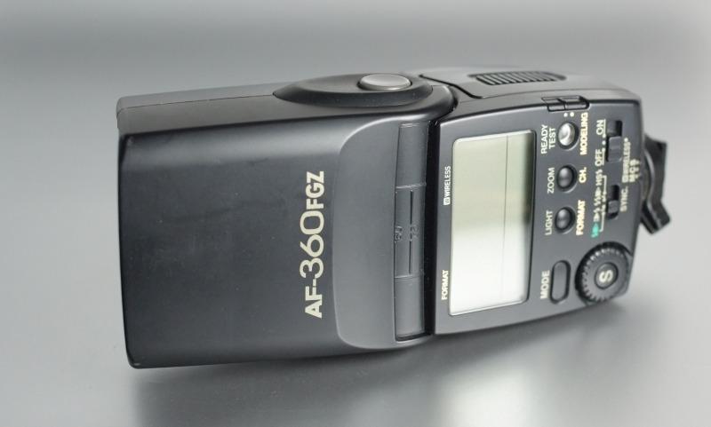 Pentax AF-360FGZ