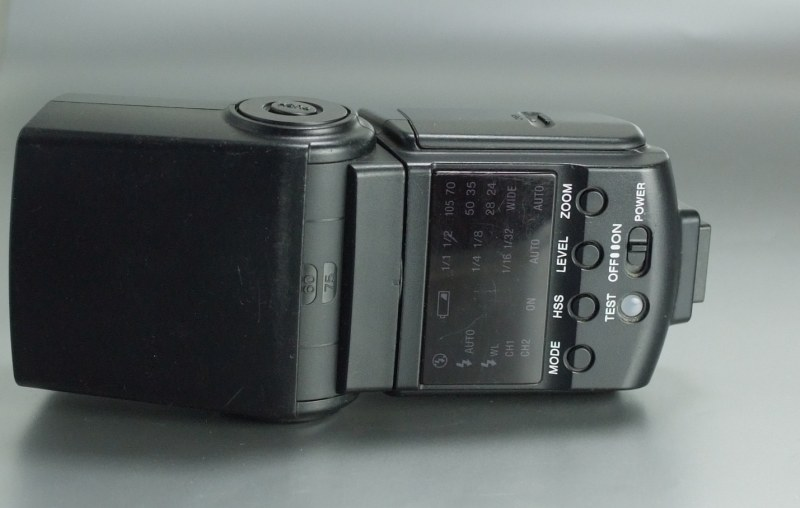 Sony blesk HVL-F42AM