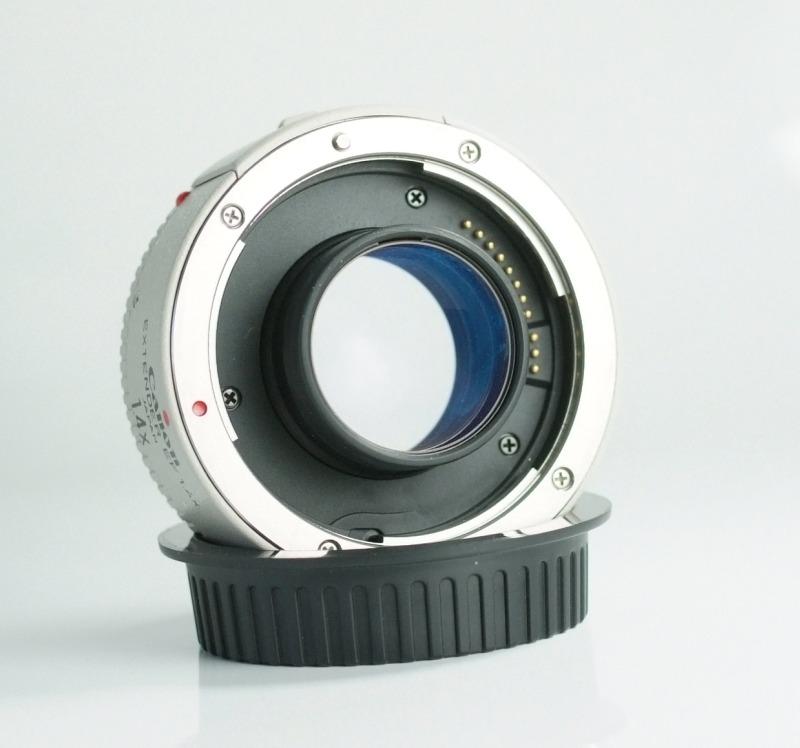 Canon Extender EF 1.4 X