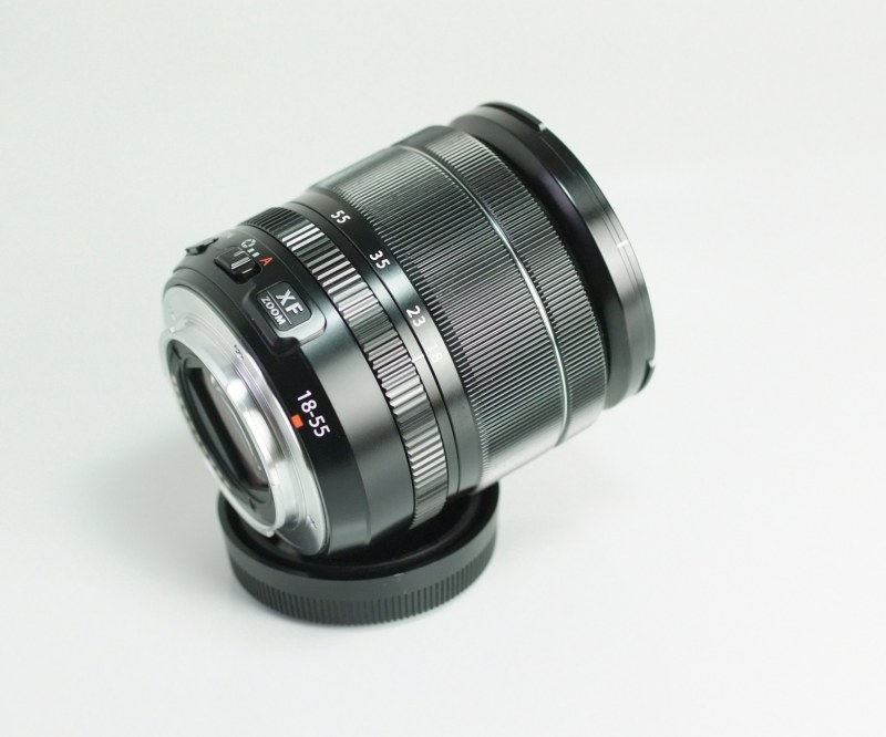 FUJIFILM XF 18-55 mm f/2,8-4 OIS