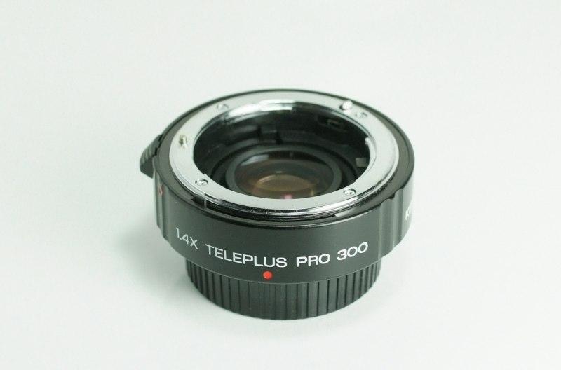 KENKO Telekonvertor 1,4x PRO 300 DG pro Nikon