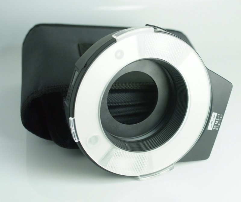 METZ makroblesk 15 MS-1 digital