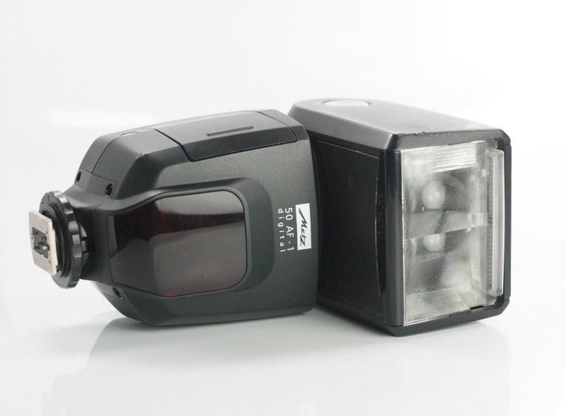 Metz Blesk MB 50 AF-1  pro Nikon